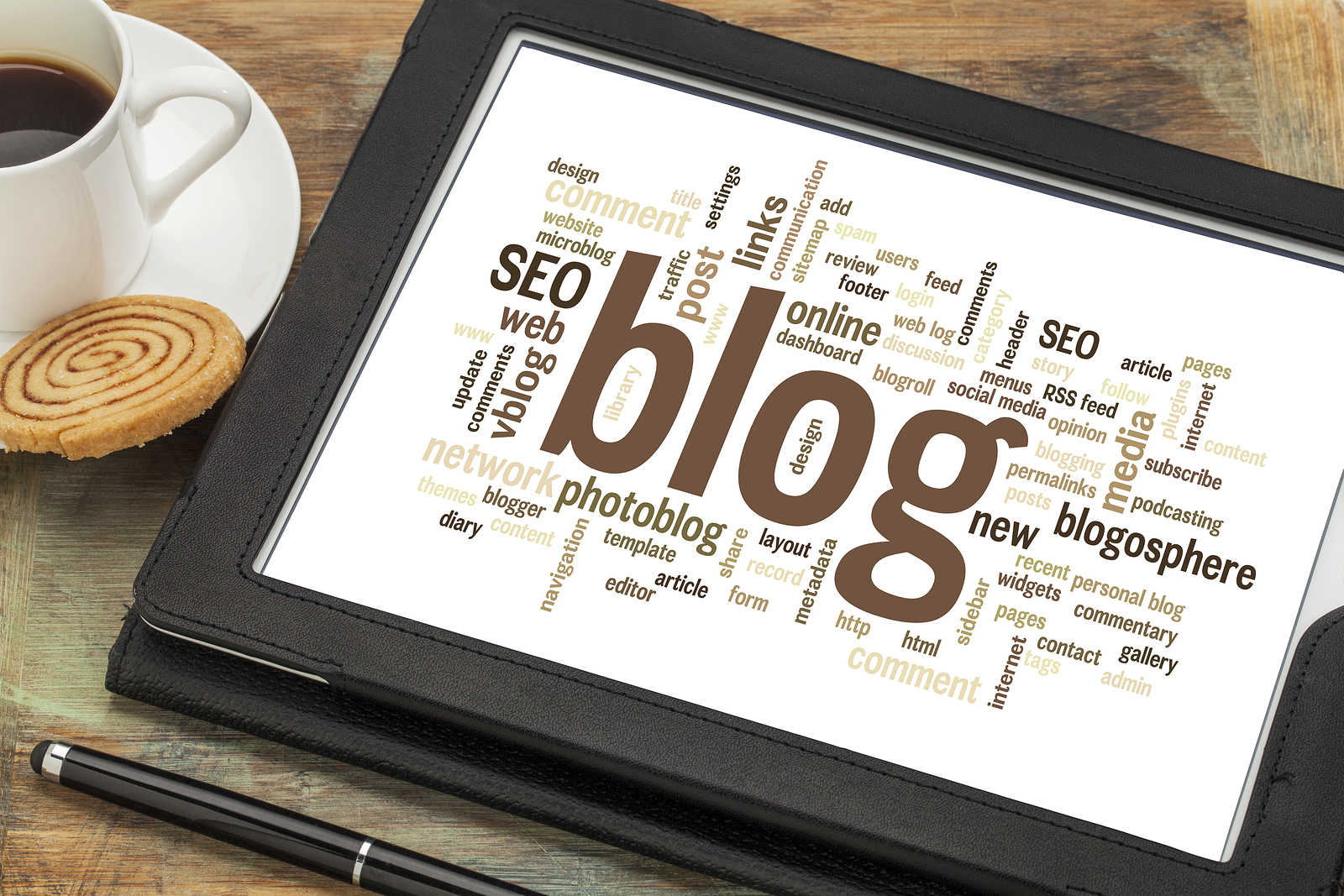 How To Write Great Blog Articles That Get Opened, Read And Shared