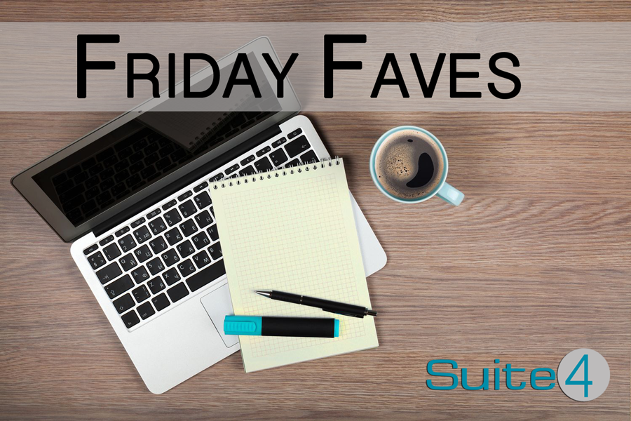 Friday Favorites: Highlighting The Best Blogs, Instagram Tips And McMinnville Events This Week.