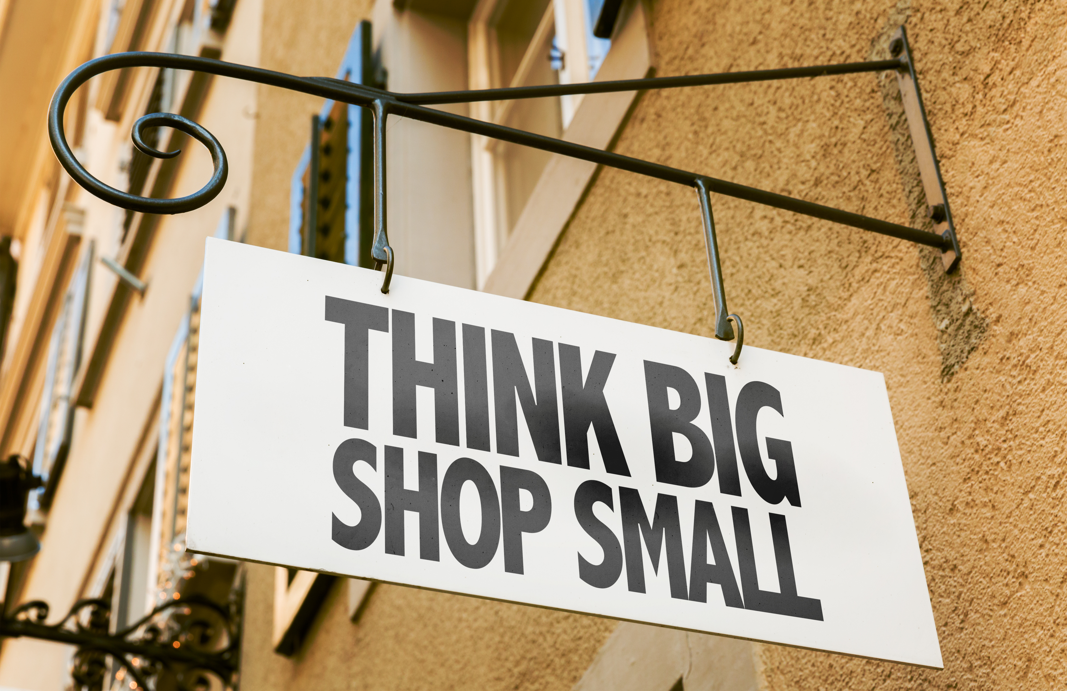 7 Tips For Small Business Saturday