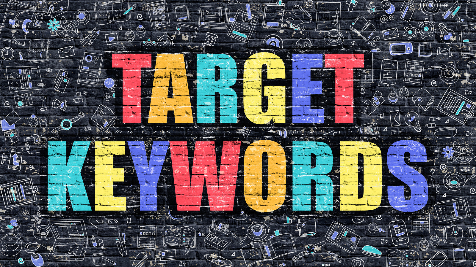 Target Long Tail Keywords To Improve Your Adword's ROI