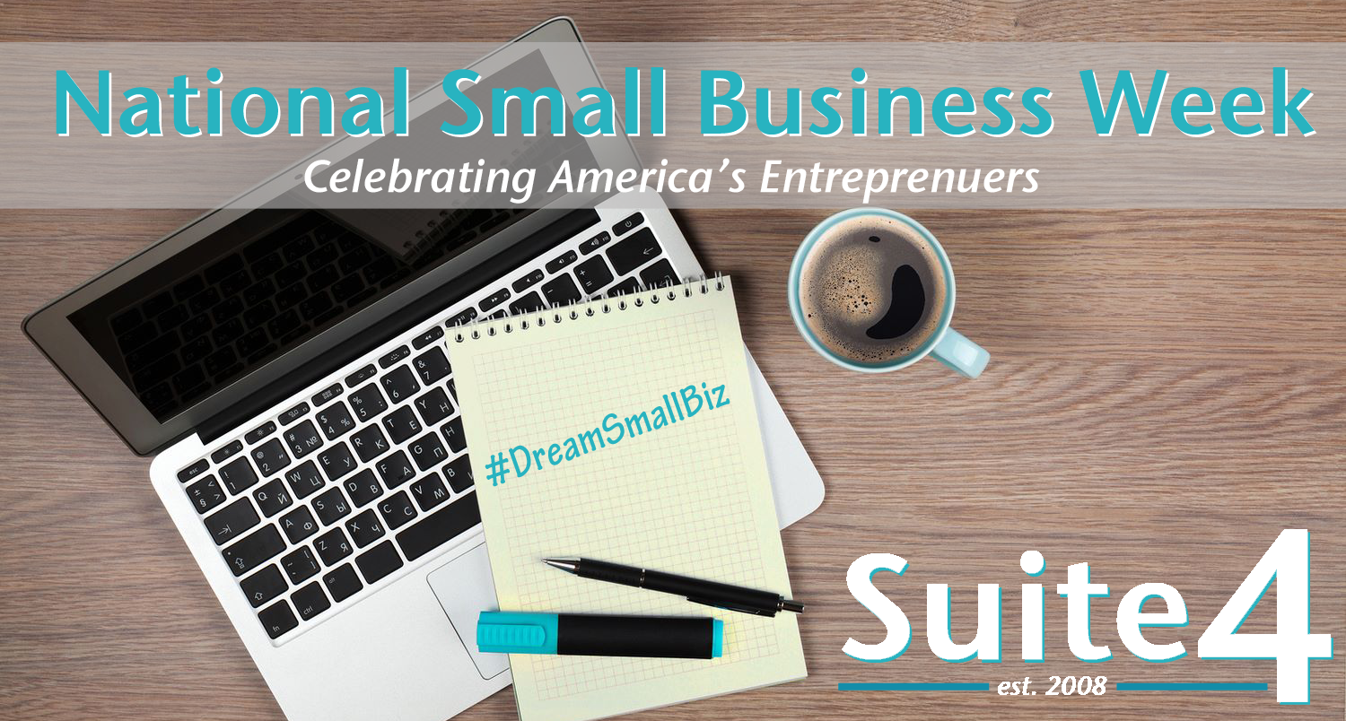 Friday Favorites: Celebrating Small Businesses